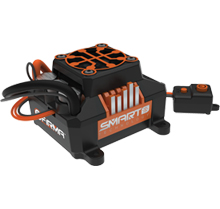 Spektrum Firma 130 Amp Brushless Smart ESC (SPMSXE1130)