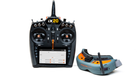 WIRELESS TRAINER LINK