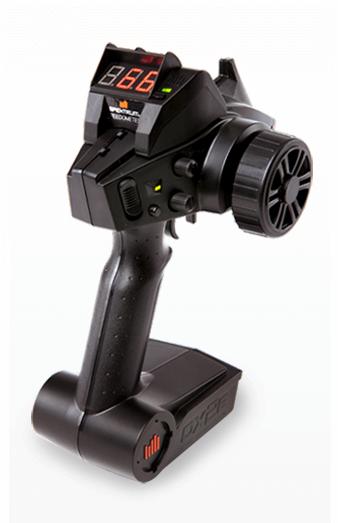 DX2E Speedometer